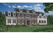 High Oaks Estates by Toll Brothers