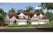 Acorn Elite - Regency at Prospect: Prospect, CT - Toll Brothers