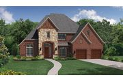Maltese - Preserve at Flower Mound: Flower Mound, TX - Toll Brothers