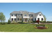 Henley - The Reserve at Triadelphia Crossing: Glenelg, MD - Toll Brothers