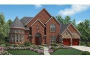 Riverstone - Silver Grove & Olive Hill by Toll Brothers
