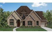 Stanton - Flower Mound Oaks: Flower Mound, TX - Toll Brothers