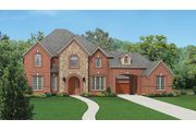 Venetian - Riverstone - Silver Grove & Olive Hill: Sugar Land, TX - Toll Brothers
