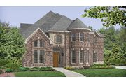Presidencia - Preserve at Flower Mound: Flower Mound, TX - Toll Brothers
