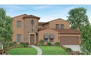 The Pinnacle at Moorpark Highlands by Toll Brothers
