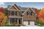 Woodstock - Marlboro Ridge - The Glen: Upper Marlboro, MD - Toll Brothers