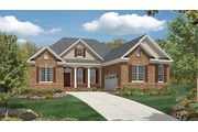 The Hills at Southpoint - Carolina Collection by Toll Brothers