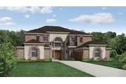 McKinley - Riverstone - Silver Grove & Olive Hill: Sugar Land, TX - Toll Brothers
