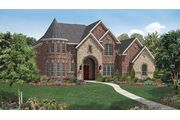 Vinton - Whittier Heights: Colleyville, TX - Toll Brothers