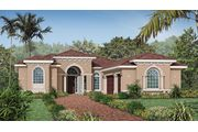 Castania - Jupiter Country Club - The Heritage Collection: Jupiter, FL - Toll Brothers
