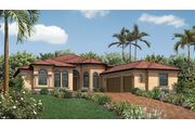 Aragon - Bonita Lakes - Estates Collection: Bonita Springs, FL - Toll Brothers