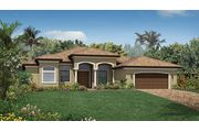 Sandpiper - Bonita Lakes - Estates Collection: Bonita Springs, FL - Toll Brothers