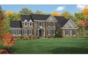 Wimbleton - The Reserve at Triadelphia Crossing: Glenelg, MD - Toll Brothers