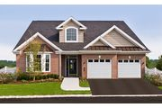 Franklin Traditional - 2 story - Traditions of America at Silver Spring: Mechanicsburg, PA - Traditions of America