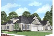 Revere Traditional - 2 story - Traditions of America at Silver Spring: Mechanicsburg, PA - Traditions of America