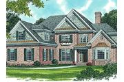Chancellor - Woodsfield Estates: Guilderland, NY - Traditional Builders