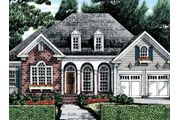 Delaney - Woodsfield Estates: Guilderland, NY - Traditional Builders