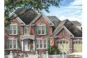 Mullholland - Woodsfield Estates: Guilderland, NY - Traditional Builders
