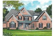Sedgewood - Woodsfield Estates: Guilderland, NY - Traditional Builders