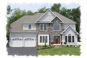 Vicksburg - Helderburg Meadows: Schenectady, NY - Traditional Builders