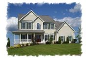Van Heusen - Woodsfield Estates: Guilderland, NY - Traditional Builders