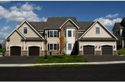 Plan A - Beacon Hill Condominiums: Ballston Spa, NY - Traditional Builders