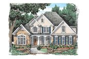 Balmoral - Woodsfield Estates: Guilderland, NY - Traditional Builders