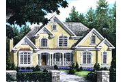 Candace - Woodsfield Estates: Guilderland, NY - Traditional Builders