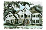 Fancrest - Woodsfield Estates: Guilderland, NY - Traditional Builders