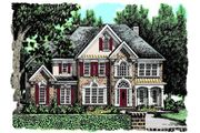 Huntcliff - Woodsfield Estates: Guilderland, NY - Traditional Builders