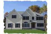 McCabe - Woodsfield Estates: Guilderland, NY - Traditional Builders