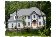 Sedona - Woodsfield Estates: Guilderland, NY - Traditional Builders