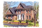 Willow Trace - Woodsfield Estates: Guilderland, NY - Traditional Builders