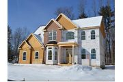Stevens II - Woodsfield Estates: Guilderland, NY - Traditional Builders