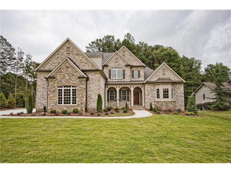 2271 Moondance Lane, East Cobb, GA Homes & Land - Real Estate