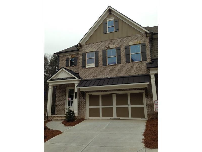 3217 Nobility Way, Vinings, GA Homes & Land - Real Estate
