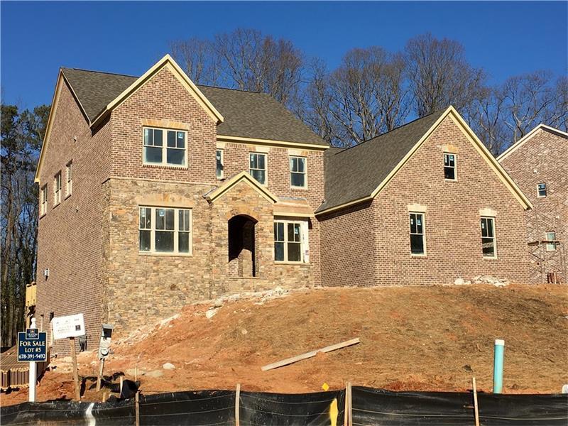 2275 Moondance Lane, East Cobb, GA Homes & Land - Real Estate