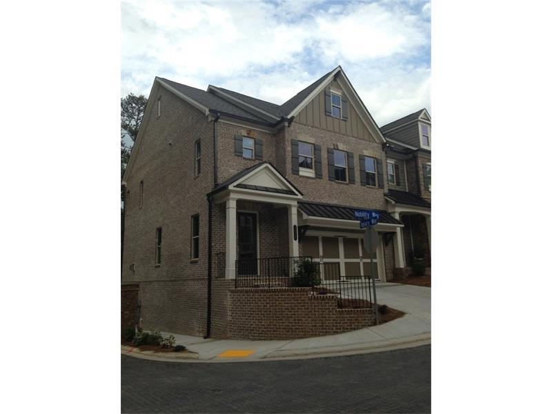 3256 Nobility Way, Vinings, GA Homes & Land - Real Estate