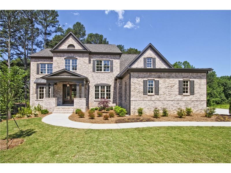2267 Moondance Lane, East Cobb, GA Homes & Land - Real Estate