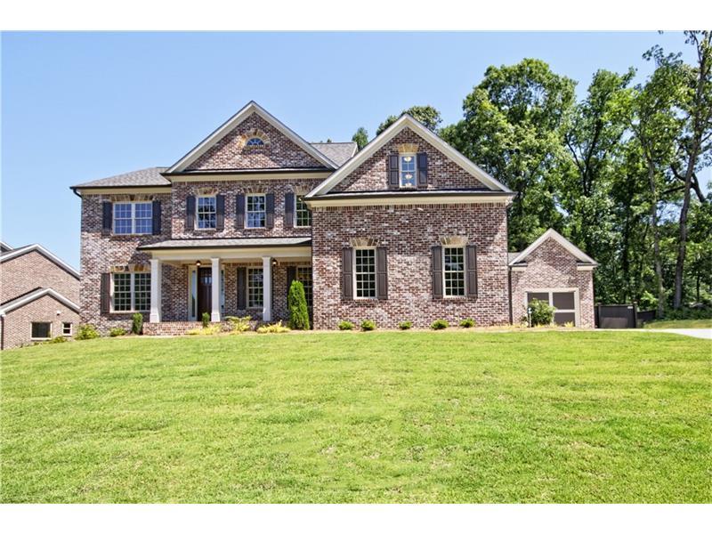 2281 Moondance Lane, East Cobb, GA Homes & Land - Real Estate