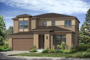 homes in Debut Collection at Leyden Rock by TRI Pointe Homes