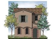 homes in Cobblestone by TRI Pointe Homes
