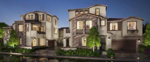 house for sale in Alegre at Paseo del Sol by TRI Pointe Homes
