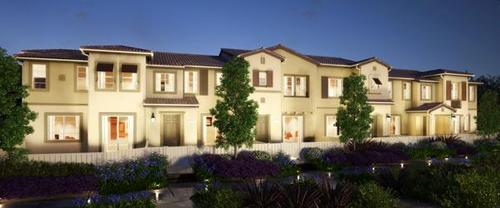 Aldea at Paseo del Sol by TRI Pointe Homes in Riverside-San Bernardino California