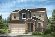 homes in Prelude Collection at Terrain by TRI Pointe Homes