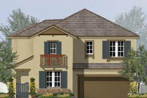 Kensington at Park Place by TRI Pointe Homes in Riverside-San Bernardino California