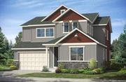 Debut Collection at Leyden Rock by TRI Pointe Homes