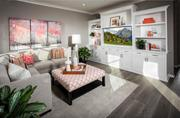 homes in Cariz at Portola Springs by TRI Pointe Homes