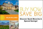 homes in Berkshire at Barrington by TRI Pointe Homes