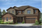Premier Collection at Leyden Rock by TRI Pointe Homes